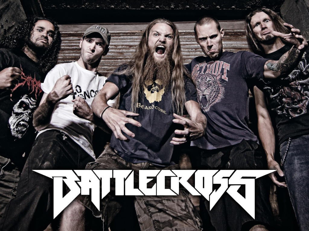 Battlecross-Photo