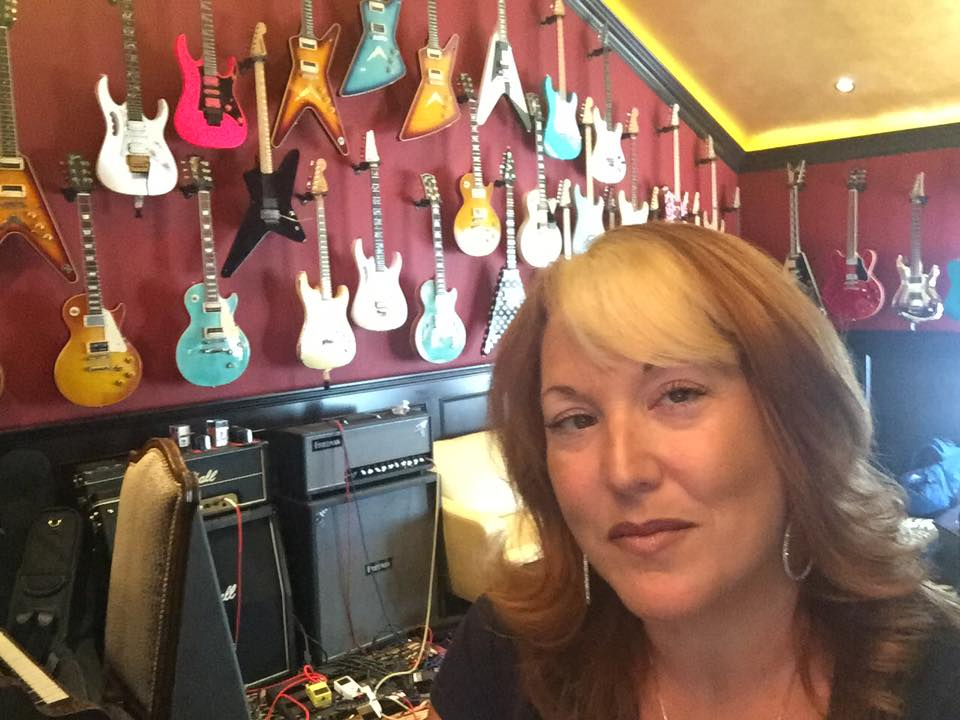 interview with shred extraordinaire  tara lynch   u2013 metal nexus
