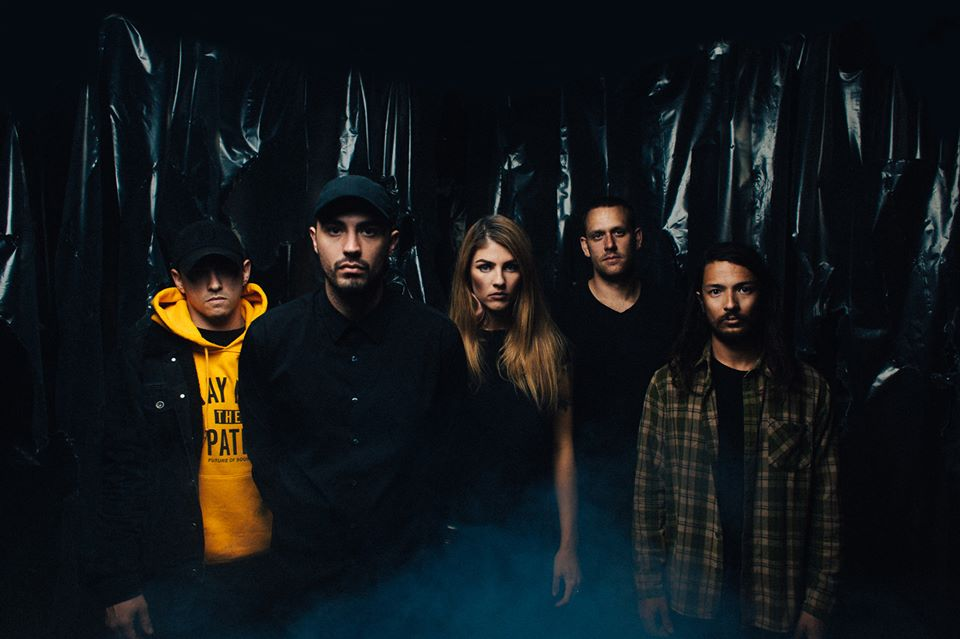 Australian Metalcore Band Make The Suffer Is Back With A Brand New Music  Video That Got Released Today Via Rise Records, 7th Of June.