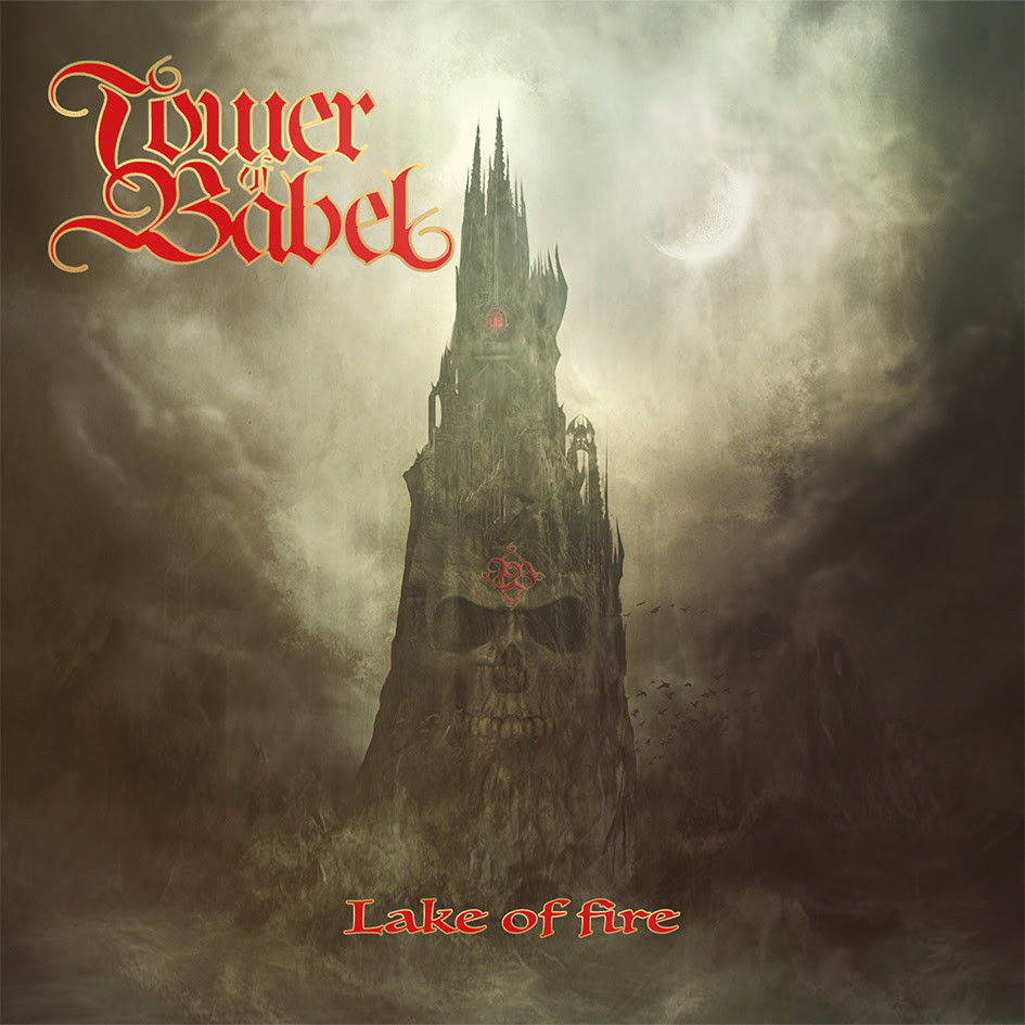 TOWER OF BABEL Release Official Lyric Video For New Song