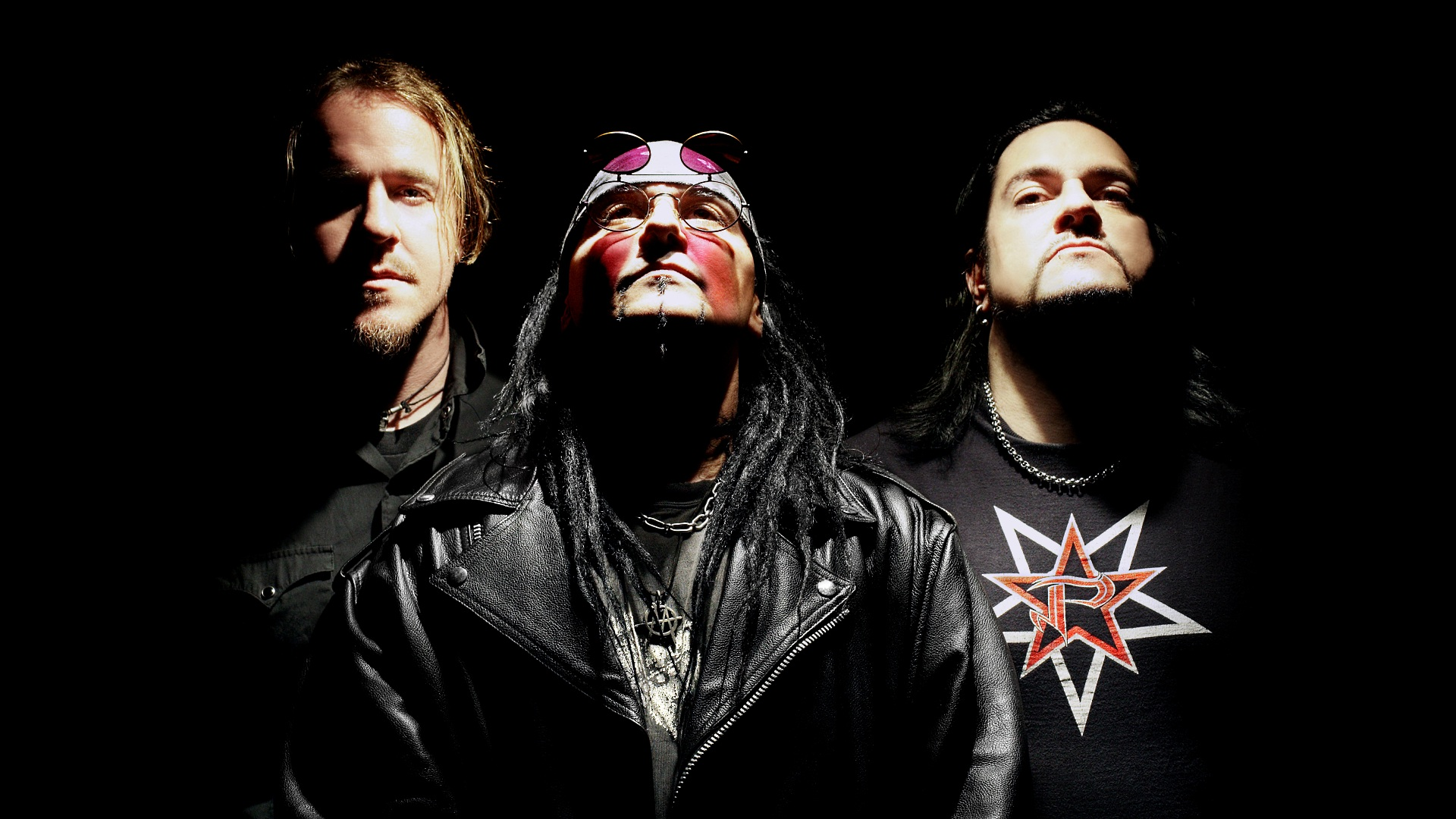 Ministry Announce Their 2017 U S Co Headlining Tour With