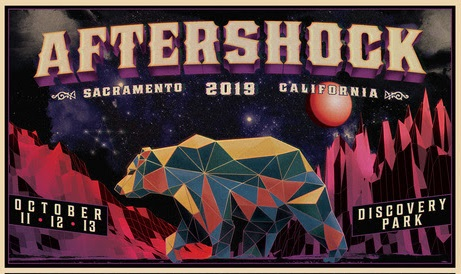 AFTERSHOCK Expands To 3 Days With Lineup Featuring TOOL, SLIPKNOT