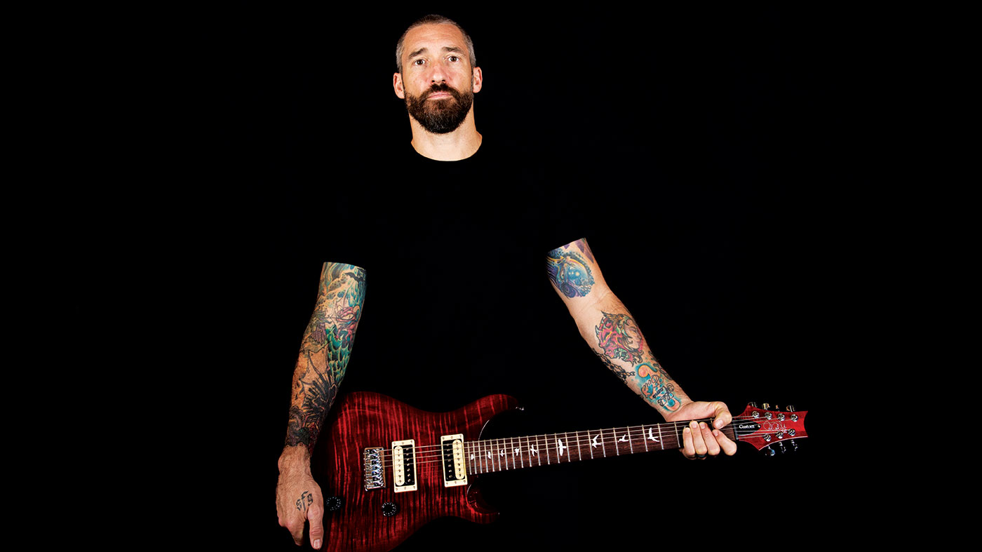 Clint Lowery (Sevendust) Says Wolfgang Van Halen Will Play Drums