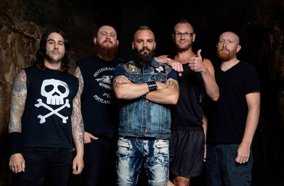 Review: KILLSWITCH ENGAGE – 'Atonement' [Song Stream